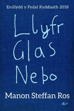 WELSH LANGUAGE NOVELS